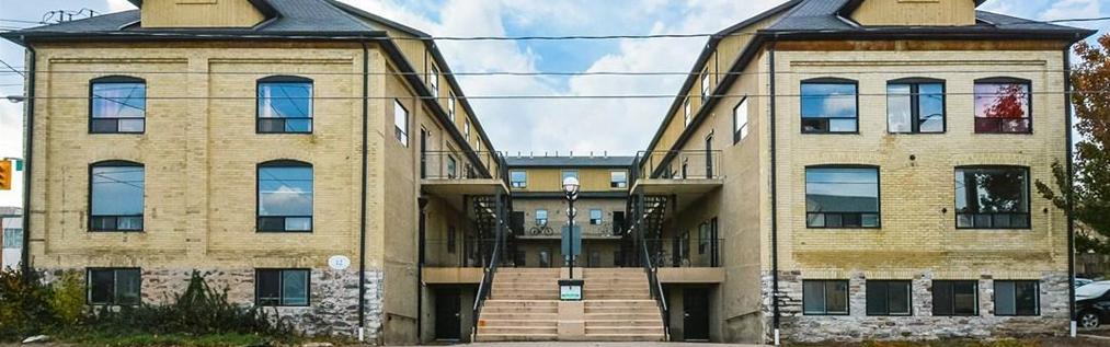 Bridgeport Lofts
