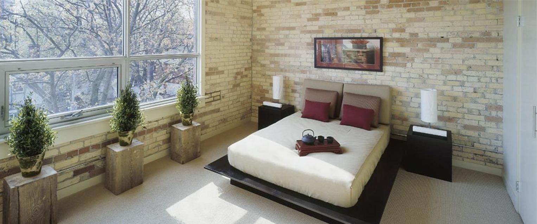 Lofts on Mansion