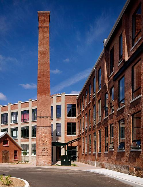 The mill lofts